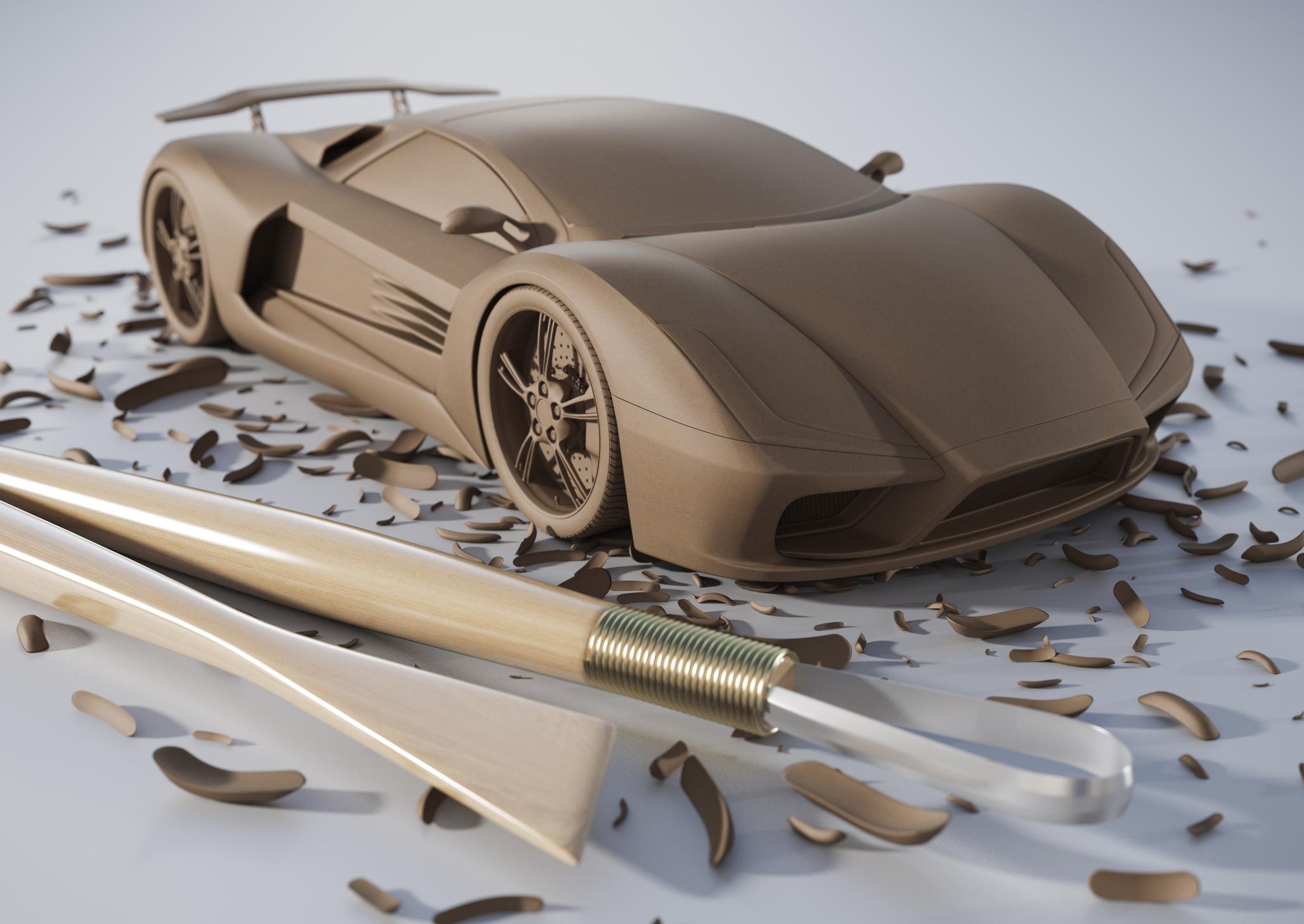 Hvor går bilutviklingen