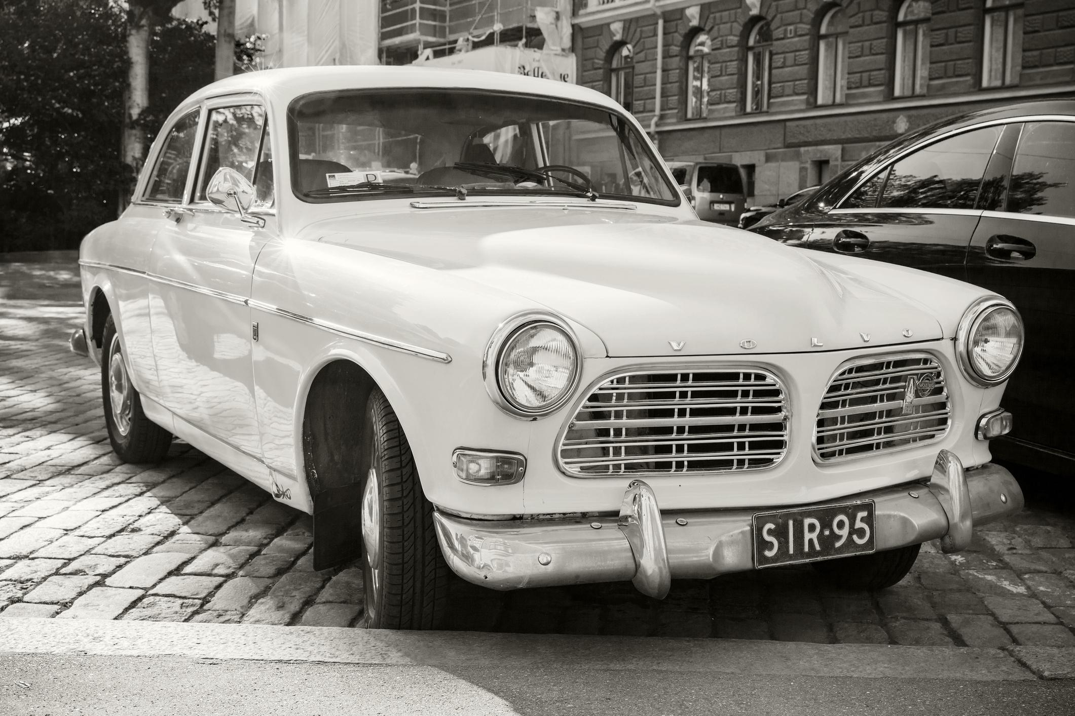 Norsk bilhistorie og utvikling