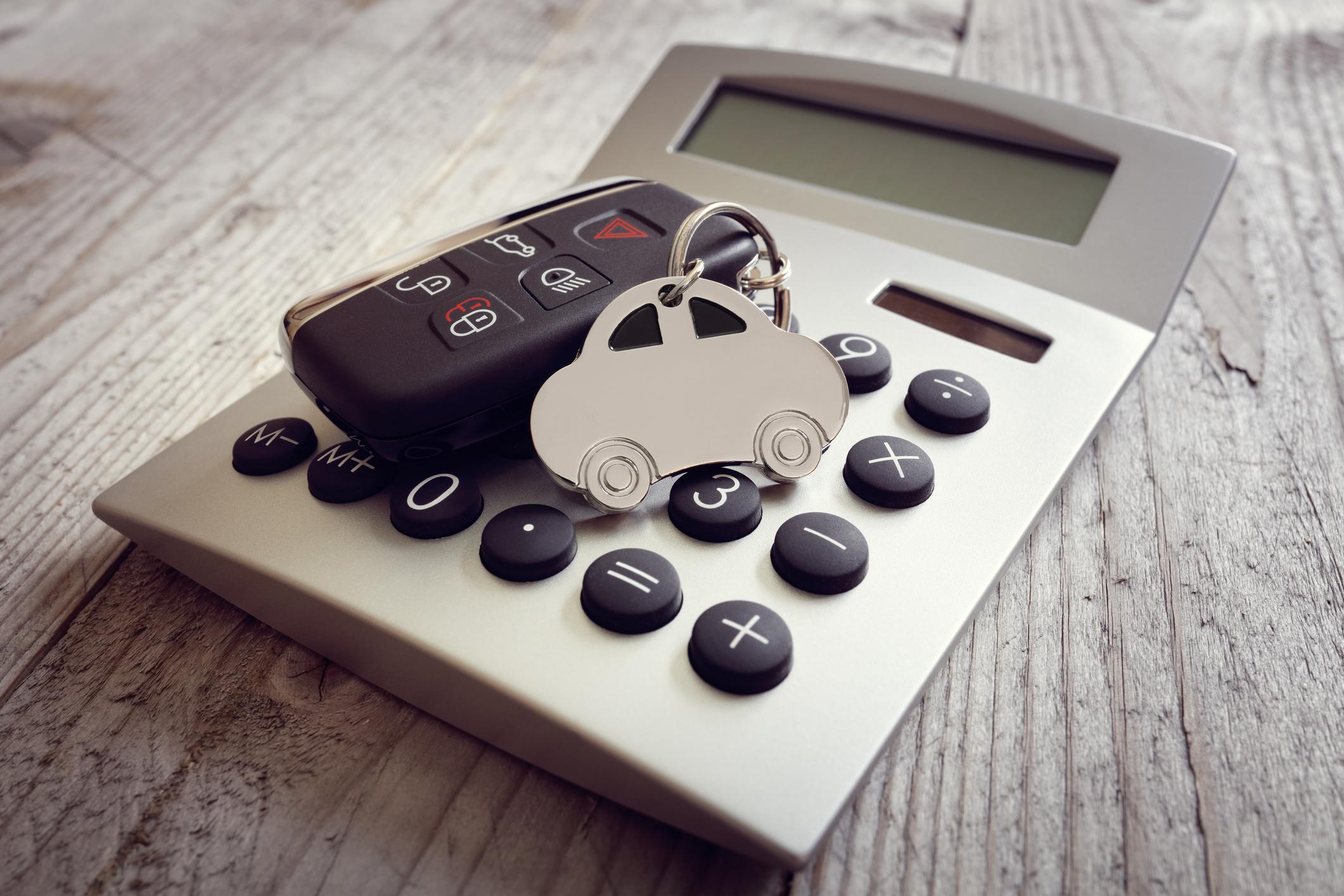 Bildeling og lånebiler