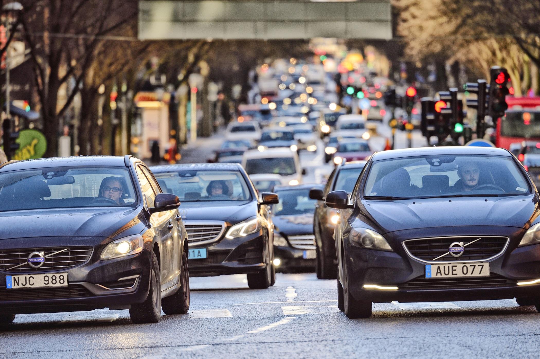 Bilmarkedet i Norge