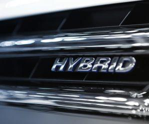 Mange velger Hybrid!