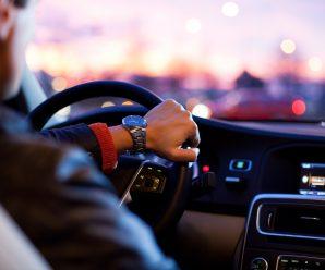 Mange går på en smell ved seasing av bil