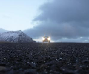 Slik tar du vare på bilen om vinteren